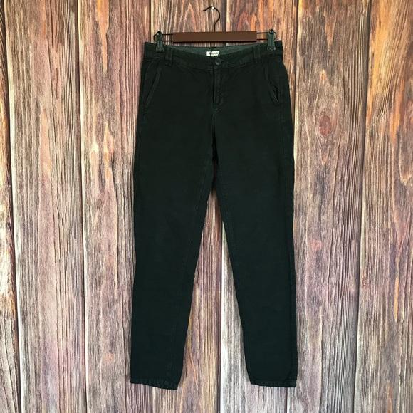 Madewell Pants - Madewell Cotton Linen Pants
